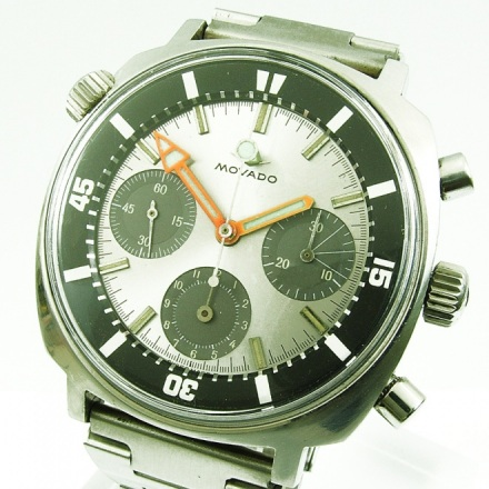 CHRONOGRAPH SUB SEA