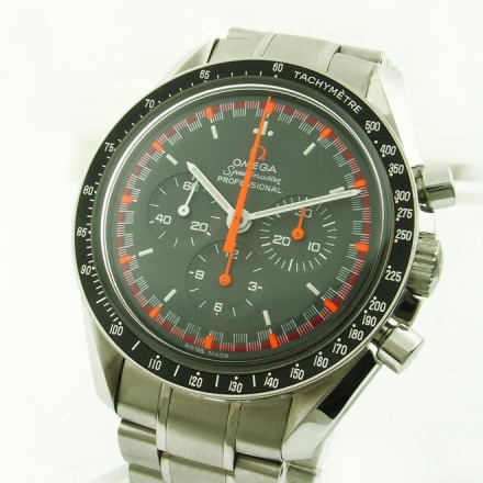 "SPEEDMASTER MOONWATCH ""SPIRIT OF JAPAN"""